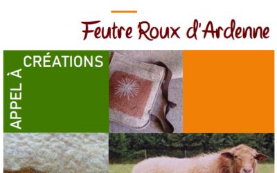 La laine de Roux ardennais